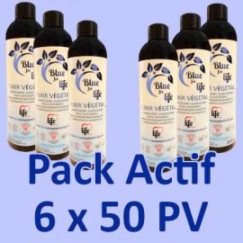 Pack Actif 6X50
