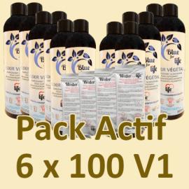 Pack Actif 6X100 V1