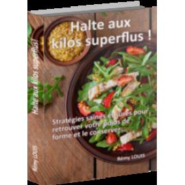 Halte aux kilos superflus